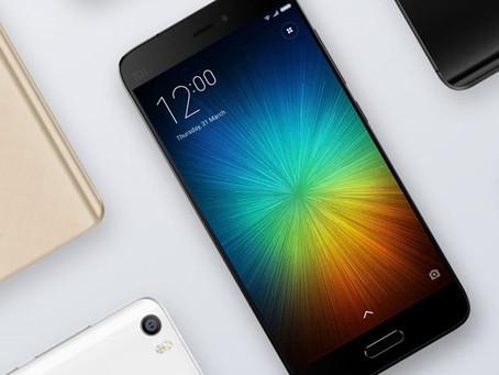 Xiaomi despacha mais de 23 milhões celulares e quer (muito) mais em 2018