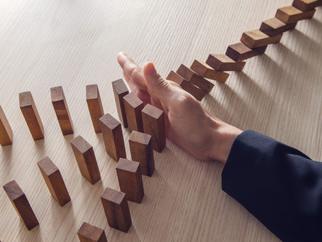 Prevenção de acidentes: como fazer uma boa gestão de risco na sua empresa?