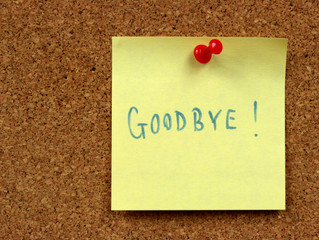 Breaking Up is Hard to Do - How to Resign with Dignity