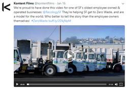 Kontent Films - Recology
