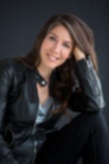Nicole C. Scott Headshot
