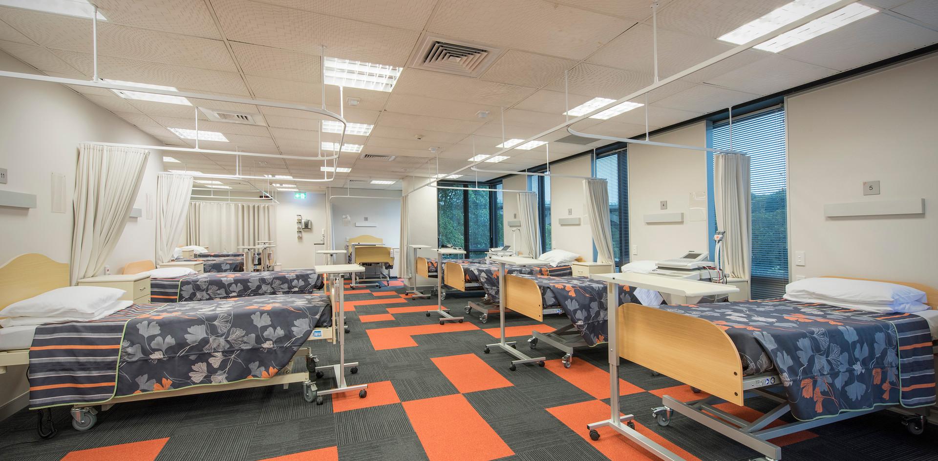 Auckland Clinical Studies Clinic