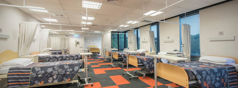 Auckland Clinical Studies Clinic
