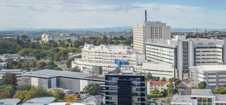 Auckland Clinical Studies Building