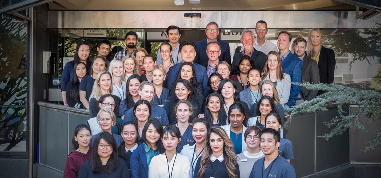Auckland Clinical Studies Team