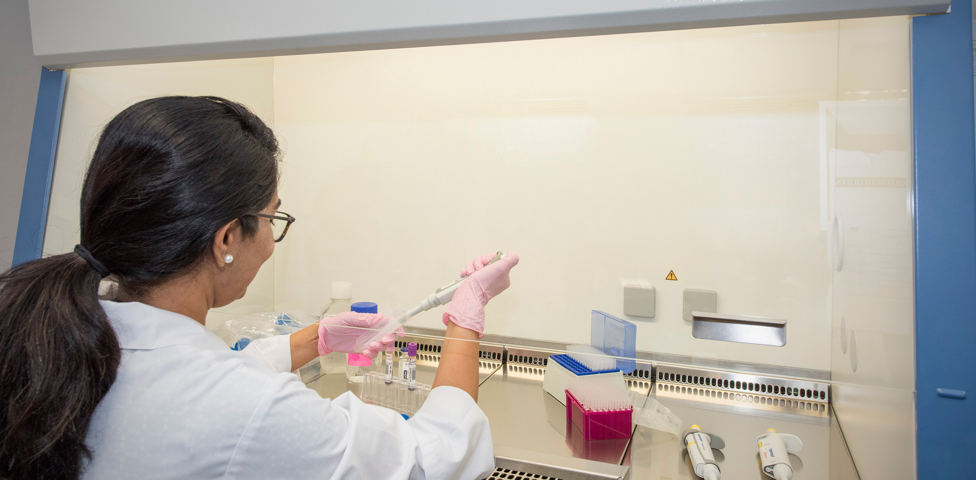Auckland Clinical Studies Biomaker Services