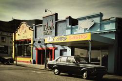 NZ town