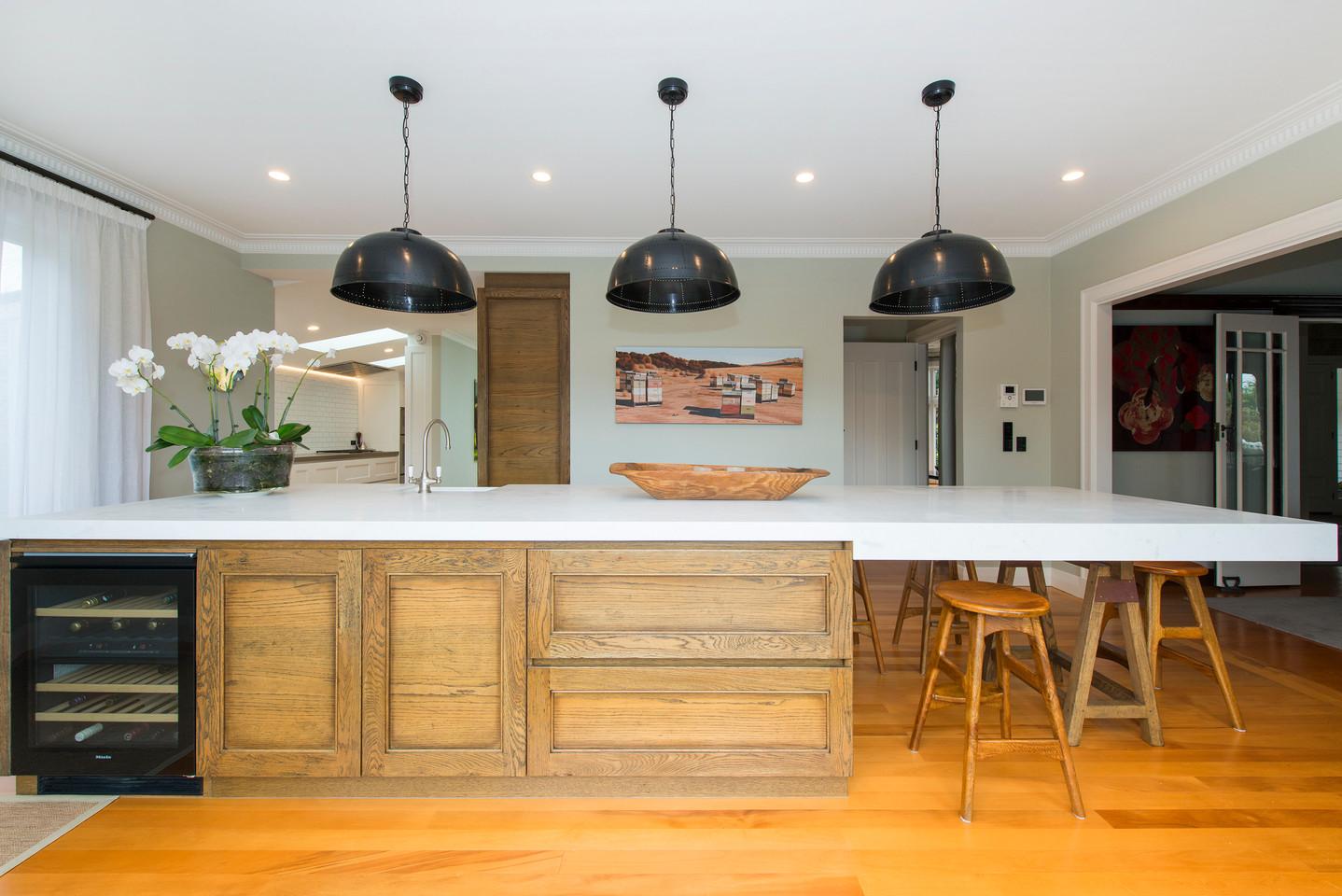 Robyn Labb Kitchen