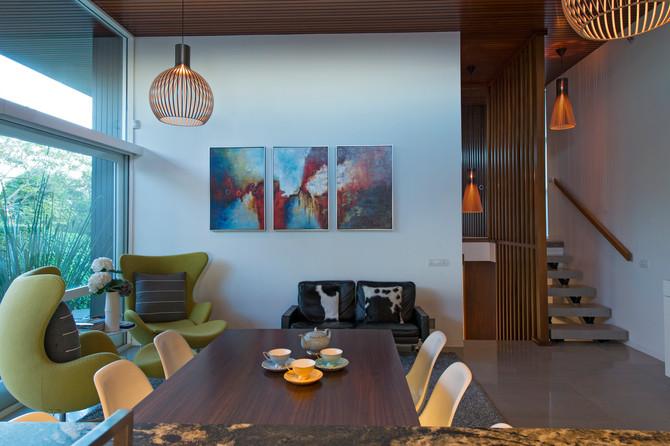 Nickola Horrocks Interior Designer
