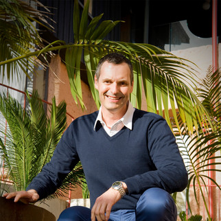 Tony Murrell