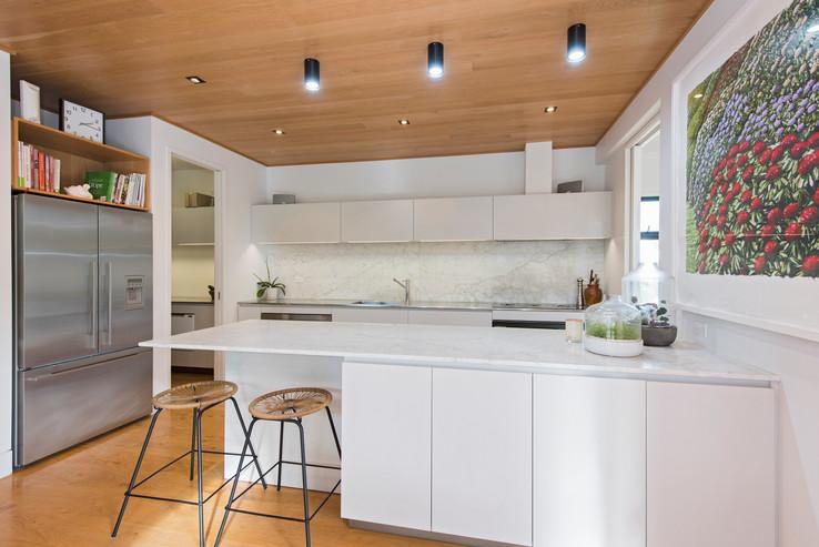 Italian Studio kitchen