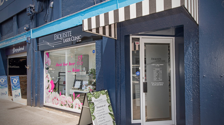 Exquisite Laser Clinic in Newmarket
