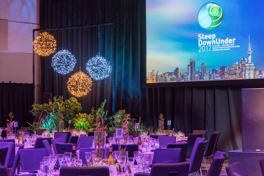 Sleep Down Under Conference
