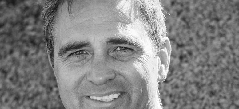 Tim Burnett Director