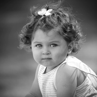 Children portraiture