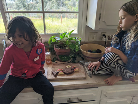 Unschooling - what is it and why?