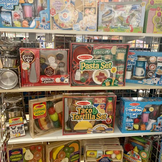 Cooking & Kitchen Games