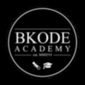 BKODE Academy dance program logo