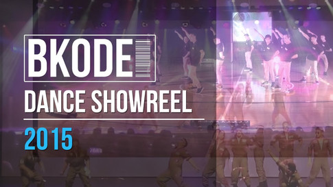 BKODE Entertainment