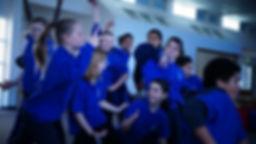 BKODE Dance  Wellbeing School Progams