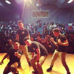 High School Entertainment
