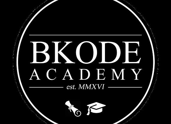 Academy ONLY Term (Juniors)
