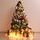 新鮮聖誕樹 - 貴族松 【6-7尺】