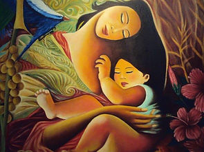 Mother and Child by Beth Bato.jpg