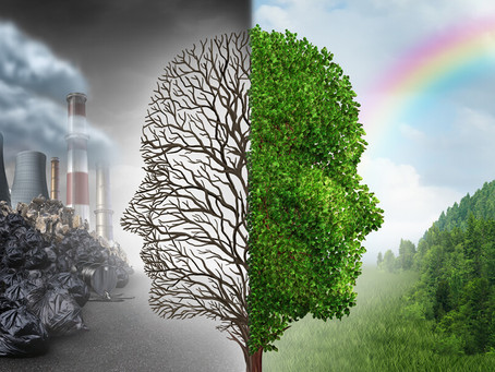 Energy For Environment: Behold, Introspect & Act