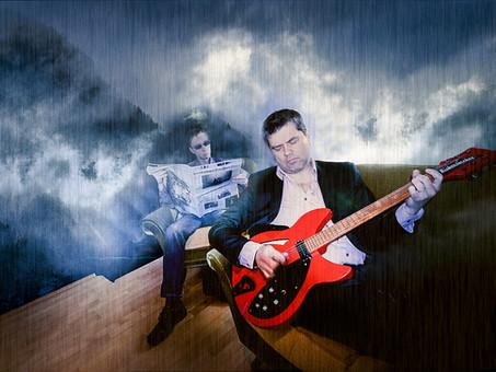 "The Impersonators release debut album ""Life Of Grant"" tomorrow"