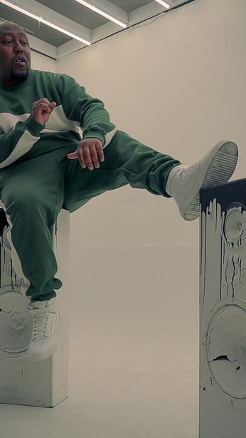 DeNard Kendricks Drops Luxury-Chill EP 'ThaCookout'