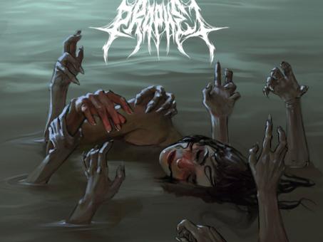 Rock Artist Proph3t of RAG3 Releases Devilish New Track