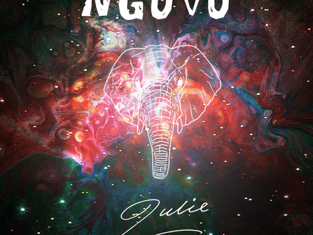 NGUVU's Release EP 'JULIE'