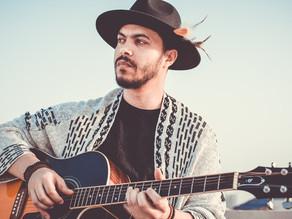 Emerging talent Sherif Abdelmeged entrances us with mellow soul-pop