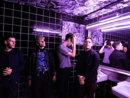 Velvet Shakes Release Kaleidoscopic Bop 'WORLD'