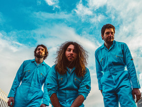 Ten Eighty Trees Set To Release Rock Anthem 'Born Free'