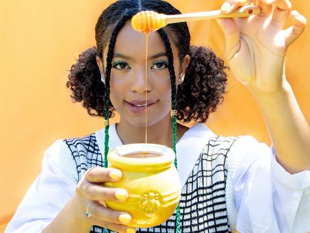 Jasimi addresses love, lust and trust in exotic new single 'FOOOD'