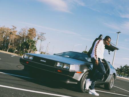 Get To Know: New York Hip-hop Artist Colin Biz