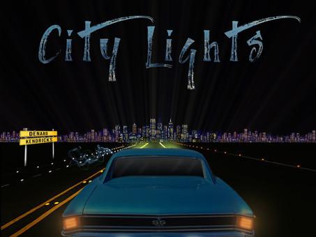 DeNard Kendricks Drops Unique Trap EP 'City Lights'