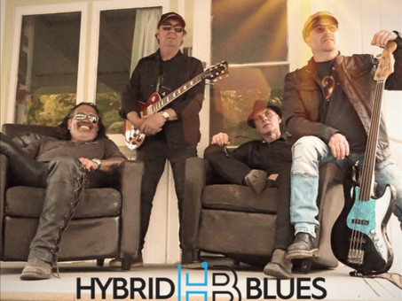 Get To Know: Hybrid Blues