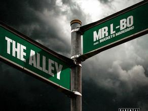 """Mr L-BO showcases latest rap single, """"The Alley"""""""