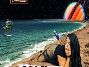 Record label 'Jesus Rode a Dinosaur' Release Epic Compilation Album