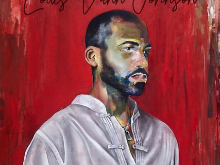 Soul-pop artist Louis Vann Johnson announces breathtakingly emotive single 'Backfired'