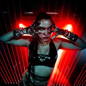 Dark-pop phenomenon Lisey Tigra reveals bewitching release 'Criminal Mind'