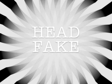 Head Fake Drop Collaborative Club-Inspired EP