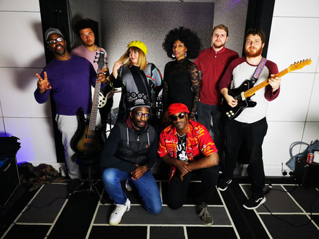 Get To Know Manchester Band NGUVU