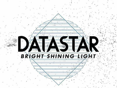 Datastar have just released new single 'Bright Shining Light'
