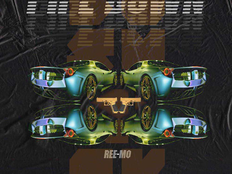 Memorable Hip-hop From Ree-Mo