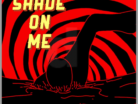 """New Music Video for """"Shade On Me"""" by Thelen Creative (feat. C. Joleene)"""