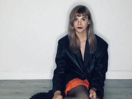 """Jen Ella Releases Dreamy Ode to Her Own Self-Worth, """"Eyes for You"""""""